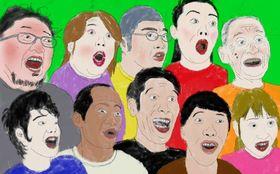 松尾諭「拾われた男」 #8 「初めてのCM、横浜の大きな倉庫でタイヤと共演した日」