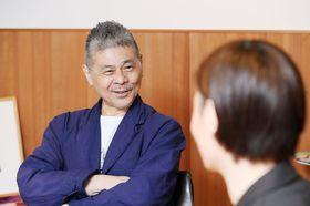 巨人を観ること、巨人を書くこと〜糸井さんと死亡遊戯さんのジャイアンツ談義