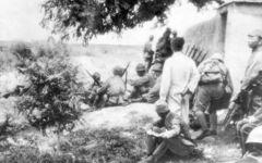 ご存知ですか? 7月7日は盧溝橋事件が起こった日です