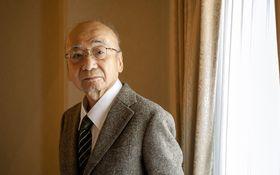 """83歳""""孤高の思想家""""西尾幹二の遺言「時代の嵐に閉じ込められても、しなければならないこと」"""