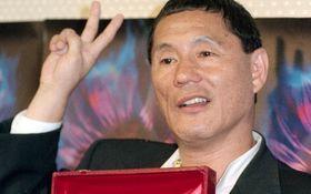 ご存知ですか? 9月6日は北野武監督『HANA-BI』がベネチア国際映画祭で金獅子賞を受賞した日です