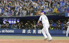 【日本シリーズ】あの夜、横浜スタジアムで筒香嘉智のホームランを見た少年へ