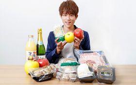 杉浦太陽さんが語るふるさと納税「日本の豊かな食や文化をわが家へ!」