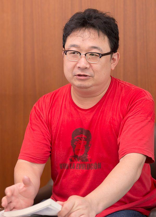 よしかわひろみつ/1972年鳥取県生まれ。慶應義塾大学総合政策学部を卒業後、国書刊行会、ヤフーを経て、文筆活動に入る。科学が社会に及ぼす影響を精緻に解き明かしてきた。著書に『理不尽な進化』、『脳がわかれば心がわかるか』(共著)などがある。