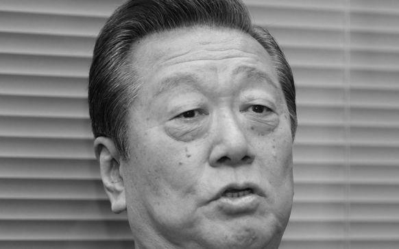 「ヘリコプター代が高すぎる」 小沢一郎氏の前に現れた思わぬ援軍