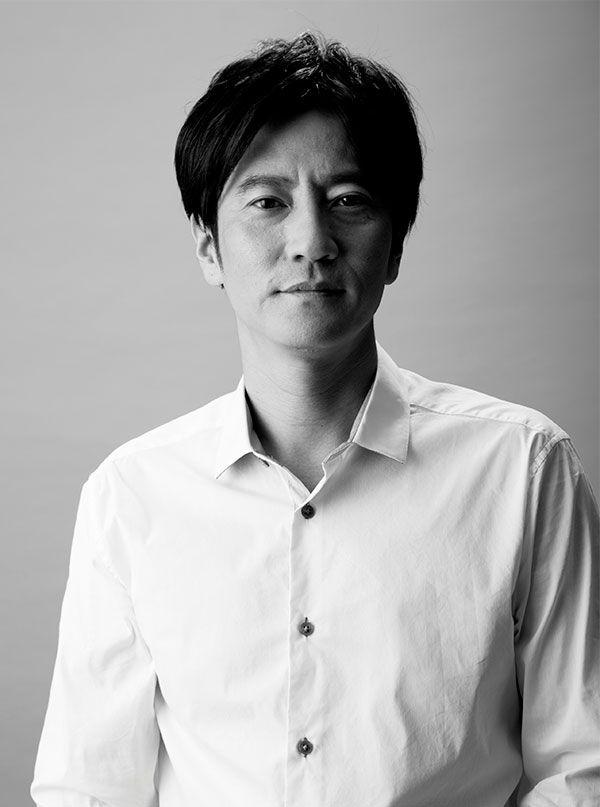 津田寛治さん