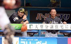 ソフトバンク・柳田悠岐は三冠王を獲れる? 松中信彦があげた5カ条