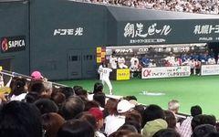 【日本ハム】大谷翔平の「1三振」が野球ファンに見せた夢
