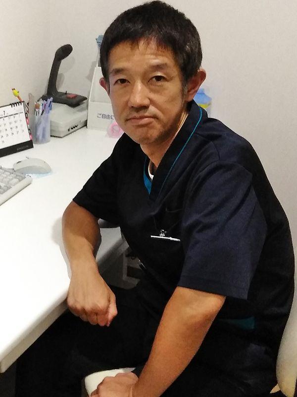 小泉健雄医師