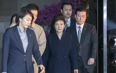 朴槿恵逮捕 国民の「緩やかな情動」が法を超える韓国という国