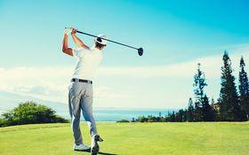 最新テクノロジーを搭載したドライバーとアイアンなら秋ゴルフでベストスコアを狙える!