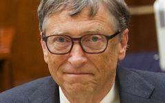 ビル・ゲイツ「アメリカ資本主義の正統な継承者として」