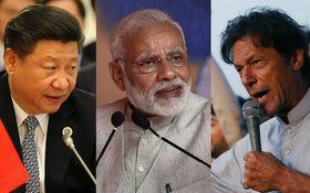 インド・中国・パキスタンが繰り広げる「南アジア三国志」