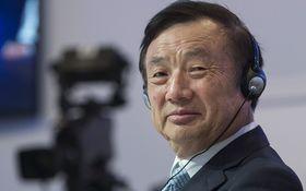 """""""通信の巨人""""ファーウェイ創業者が、衰退する日本のメーカーから学んだこと"""