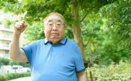 86歳 小林亜星が語る「僕と寺内貫太郎、それぞれの戦後73年」