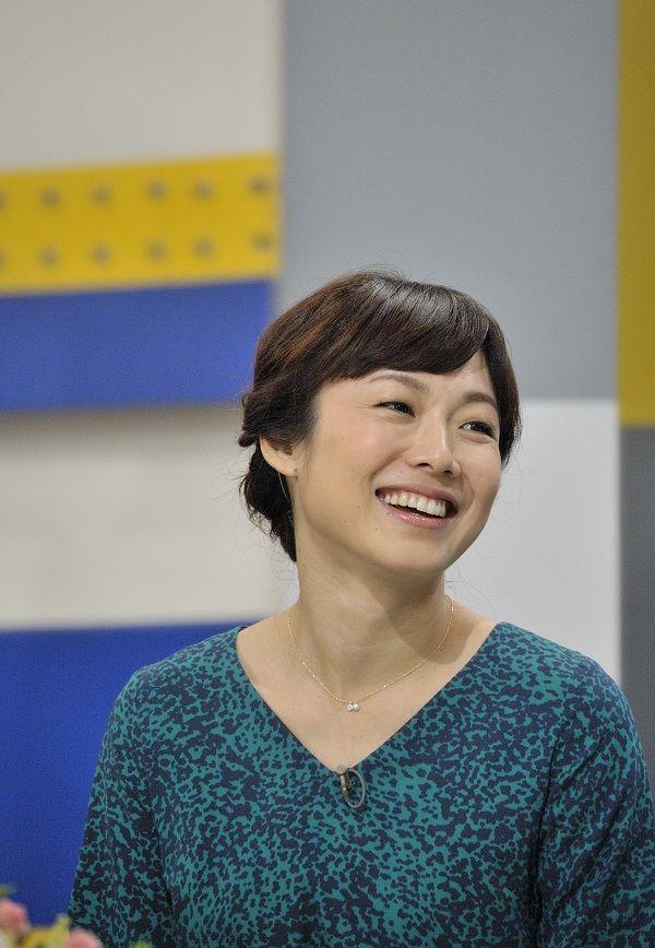 有働由美子さん ©文藝春秋