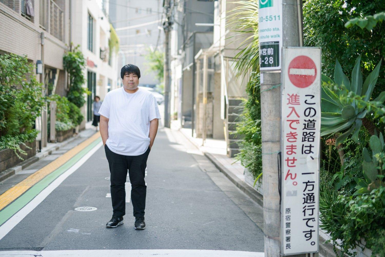 アソビシステム・中川悠介代表