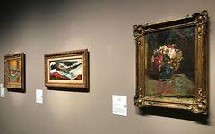 「絵画は、周囲のものに美を見出す力を与えてくれる」米国紳士が残した言葉