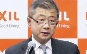 「日本は破綻するだろう」 リクシル潮田会長が日本嫌いの理由