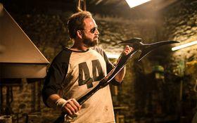 ニコラス・ケイジが復讐に狂う男を熱演 「マンディ地獄のロード・ウォリアー」を採点!