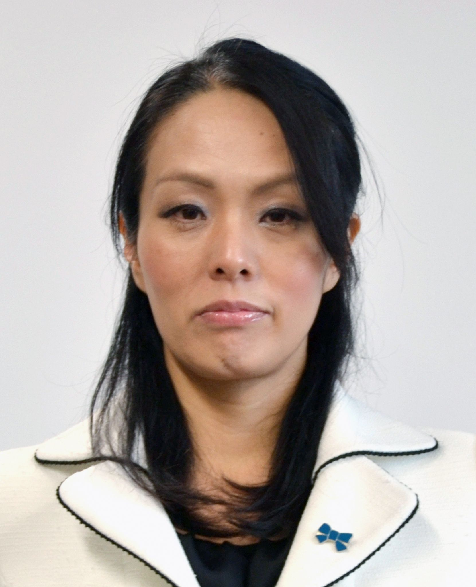杉田水脈 自民党・衆議院  ©文藝春秋