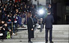2年連続4人目の逮捕 なぜ韓国の大統領は必ず不幸になるのか
