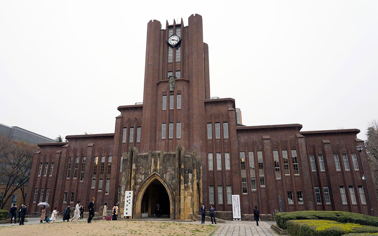 """""""頭脳王""""東大生・河…"""