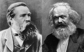 ご存知ですか? 2月21日はマルクス・エンゲルス著『共産党宣言』が出版された日です