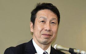 辞任の米山氏は再出馬断念 新潟知事選は安倍の三選を占う総力戦に