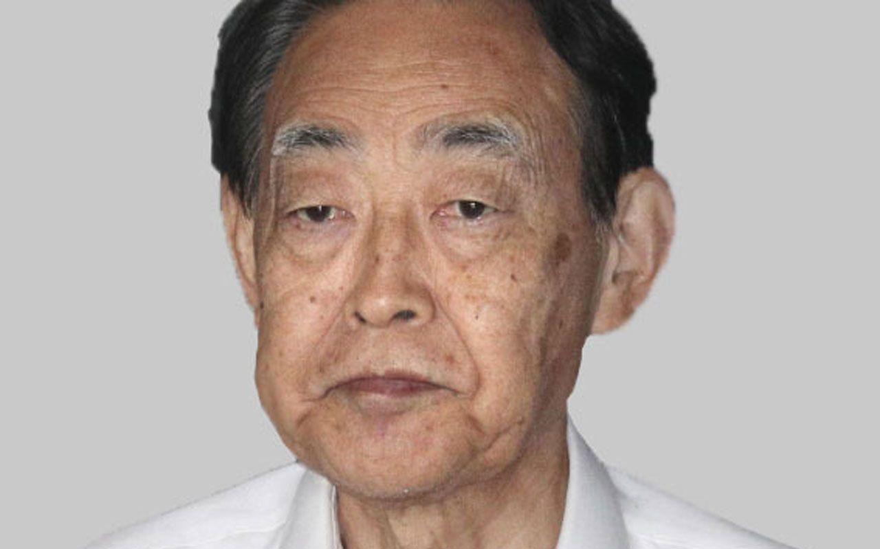 熊沢 英昭