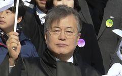 """韓国大統領が日本非難 背景に北朝鮮への""""ゴマすり策"""""""