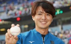 日本ハム・上沢直之、苦しんだ末にたどりついた目標は「笑顔」