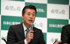 池上さんも驚いた細野豪志氏の二階派入り「あれだけ自民党を批判していた人が」