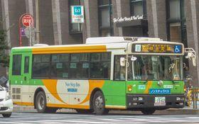 """""""本業赤字""""の都営バスで一番儲けているのはどの路線?――都営バス利益額トップ5"""