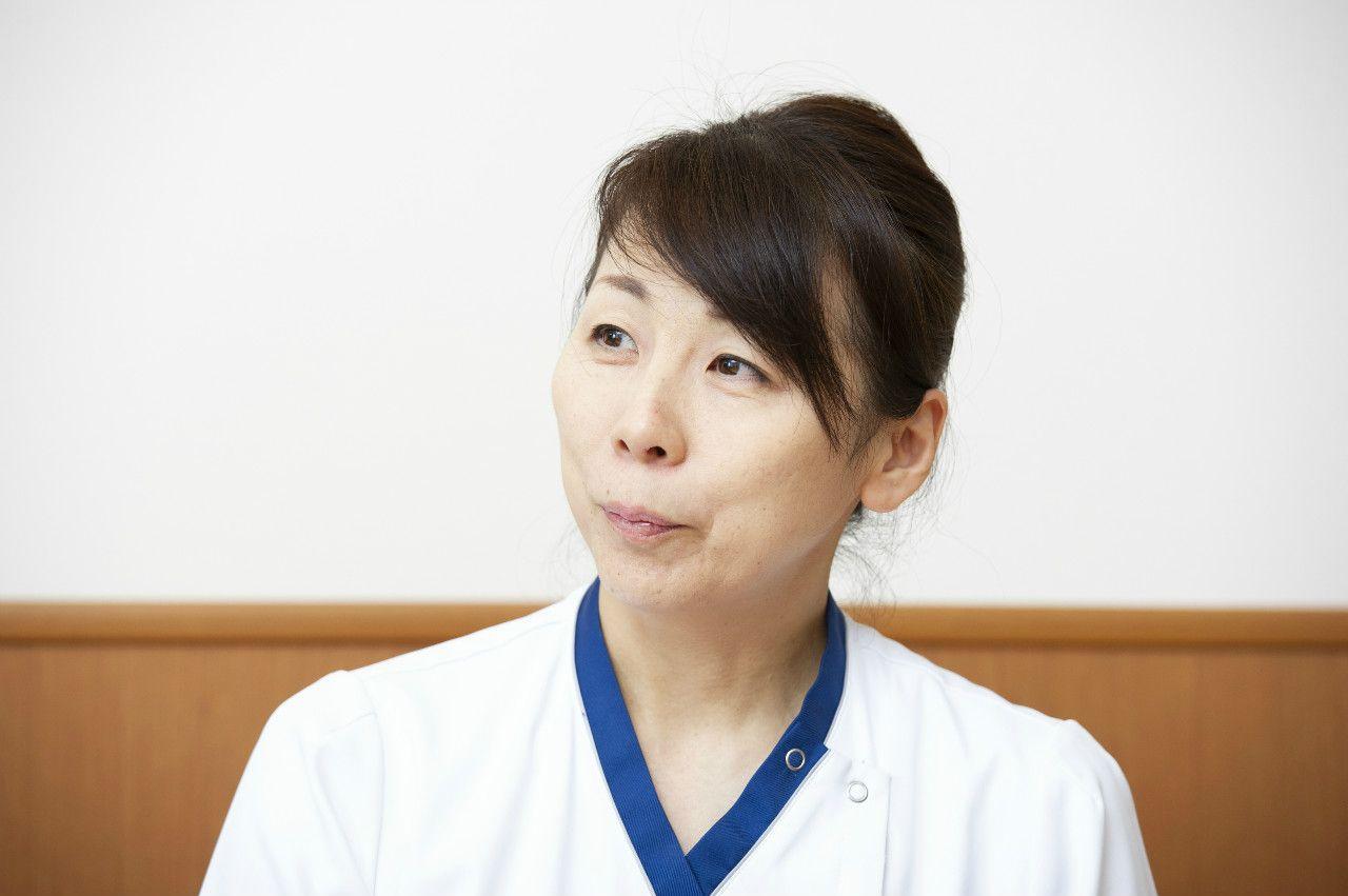 島﨑香さん
