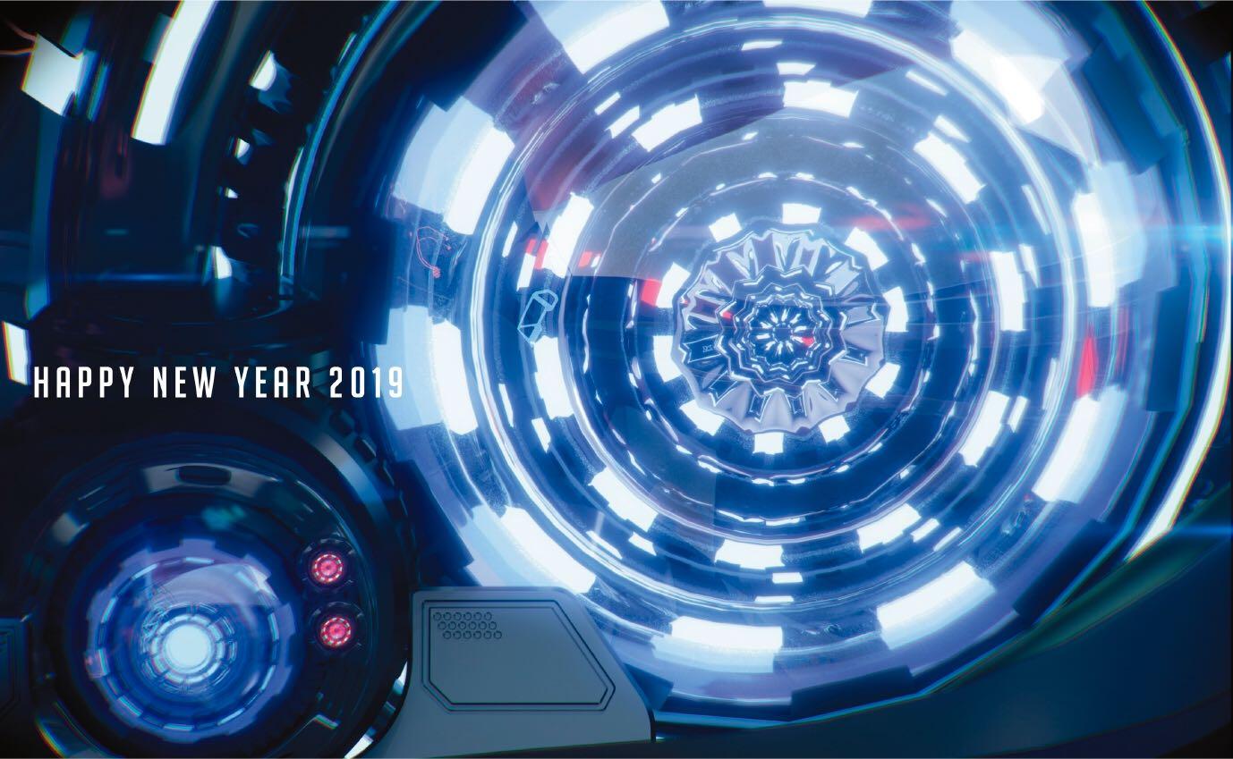 千葉ロッテマリーンズのTwitterに新年にいきなりアップされた画像