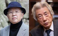 追悼・加藤廣 小泉純一郎が語った「加藤さんとの酒席」