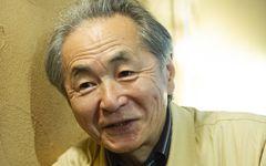 """はじめて寺山修司と会ったのは、渋谷にあった""""a.i.u.e.o.""""という喫茶店だった"""