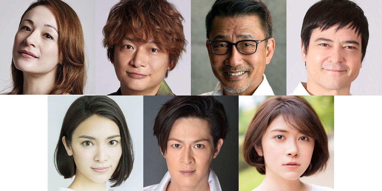 舞台「日本の歴史」