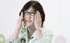 ドラクエ作曲者による「稲田朋美の歌」は21世紀の政治音楽か?