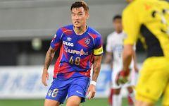 なぜ? FC東京のチャン・ヒョンス、韓国代表から永久追放 重すぎる処分の理由とは?