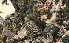 ドイツ人現代アーティストはいかに東日本大震災を表現したか