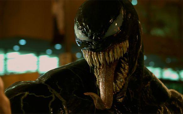 スパイダーマンの宿敵をトム・ハーディ主演で映画化 「ヴェノム」を採点!