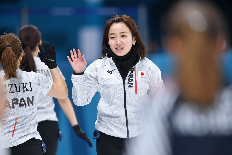 「オルチャン」の呼び声が高い藤沢五月選手 ©JMPA