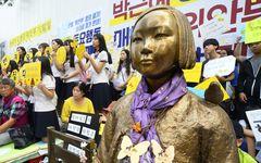 慰安婦像問題について、安倍総理が韓国に冷ややかな理由