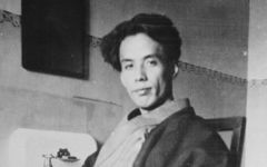 ご存知ですか? 7月24日は芥川龍之介が35歳で亡くなった日です