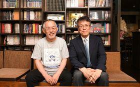 「運を呼び込む」努力をする――鈴木敏夫が語る「これからのプロデューサー論」