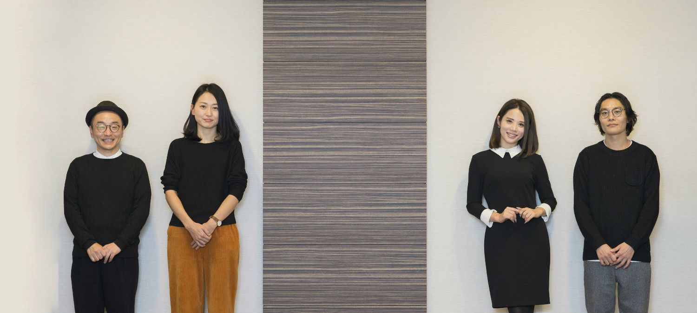 左から、プチ鹿島さん、大嶋奈都子さん、鈴木涼美さん、おぐらりゅうじさん