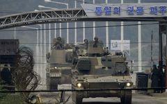 「戦争カバン買いました!」高まる韓国の核保有論