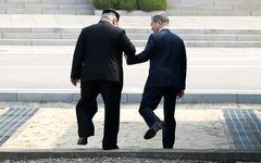 """なぜ韓国で""""残虐な独裁者""""金正恩のイメージは急上昇したのか"""